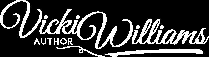 Vicki Williams Author Logo