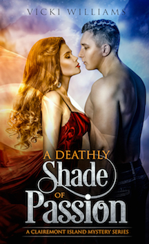 A Deathly Shade of Passion